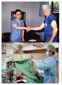 高須克弥は、美容外科が医療として信頼されるためには技術を進化させるほか... 高須克弥記念財団
